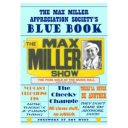 Max Miller Appreciation Society's Blue Book